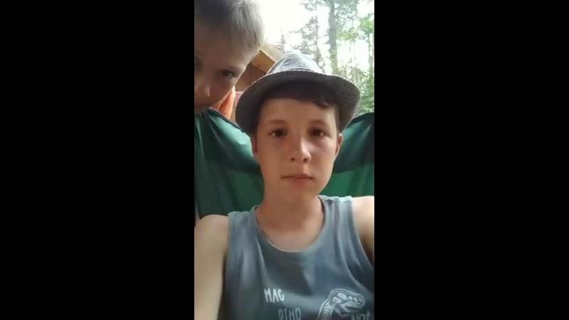 Матвей Беспалов - Live