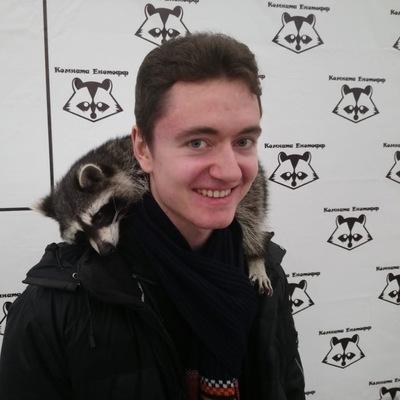 Кирилл Польщиков