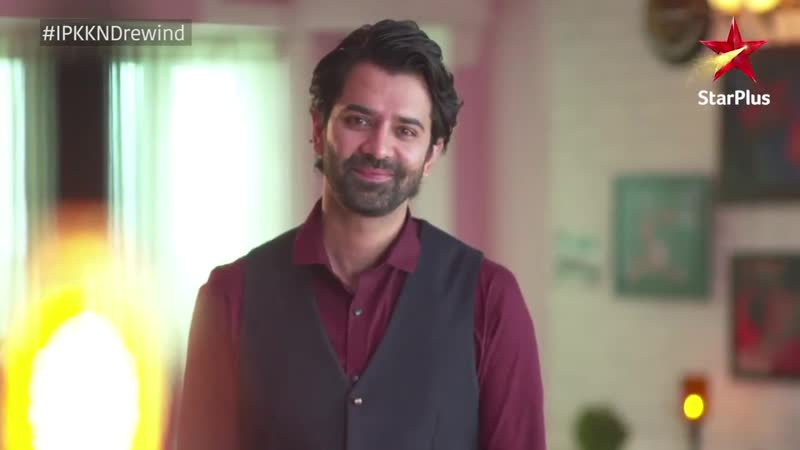 Some beautiful moments are worth reliving again. - IssPyaarKoKyaNaamDoon, Starting from 7th Jan, Mon-Fri at 4pm only on StarPlus