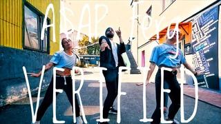 A$AP Ferg - Verified l Koutieba Choreography