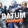 Datum Community Bless Online AiR и ArcheAge