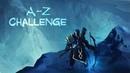 ULLR: [A-Z] Challenge   [А-Я] Челлендж   Grandmaster Ranked Duel 1x1