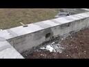 Свайно роствековый фундамент ТИСЭ без воздушного зазора