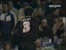 Real Madrid vs. Racing de Santander 1999-2000