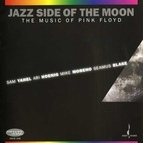 Various Artists альбом Jazz Side of the Moon