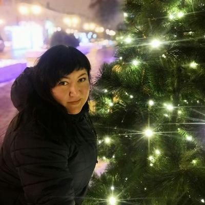 Валентина Косинова
