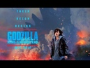 NEW GODZILLA 2 King of the Monsters 2019 Online