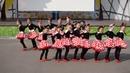 Озорные мышки Школа танцев Гран Па