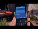 Обзор Xiaomi Qin 1S Android на кнопках