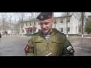 Подполковник бригады Северного флота рассказывает о журнале «Морской Пехотинец»