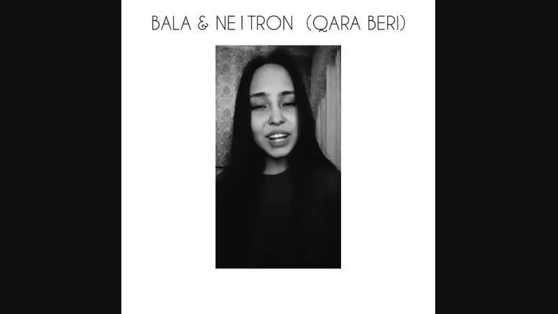 Bala feat Ne1tron cover the EAGLEZ