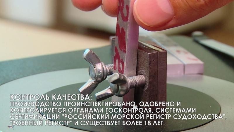 Производство баллонов - МЕТАН, на это надо взглянуть...