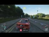 Forza Horizon 4 - Formula Drift