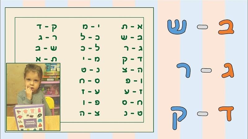 Тайны слов иврита: одежда и ложь | בגד - שקר