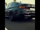 BMW M5 / F90 / M Power