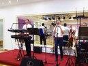 Гурт Весільний драйв - Ой на горі стоїть хата