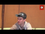 Jamie T Interview by contactmusic