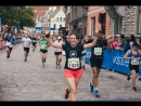 DARIA MAKSIMOVA 1328 Tallinna Maraton 2018 21 km finishertv