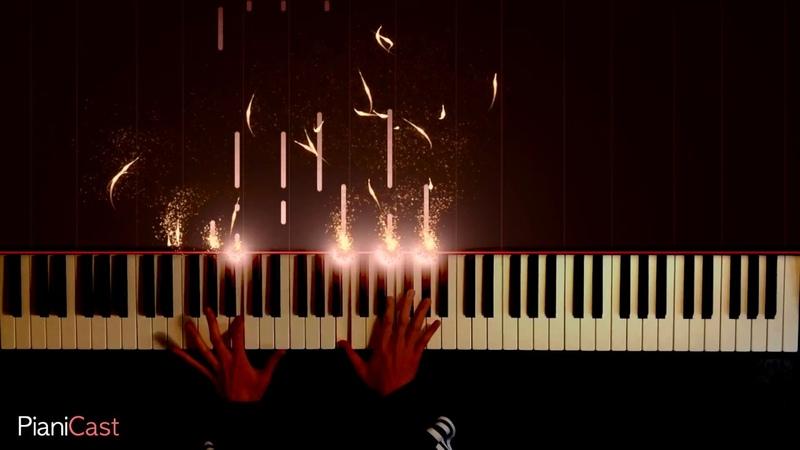 크림슨 왈츠(Crimson Waltz) - 유키코 이소무라(磯村由紀子) | 피아노 솔로 커버 악보