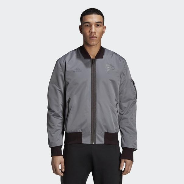 Куртка Tango Pogba Velour