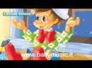 La canzone di Pinocchio - Canzoni per bambini di Coccole Sonore