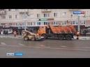 Шестьдесят снегоуборочных машин так и не вышли на саратовские улицы