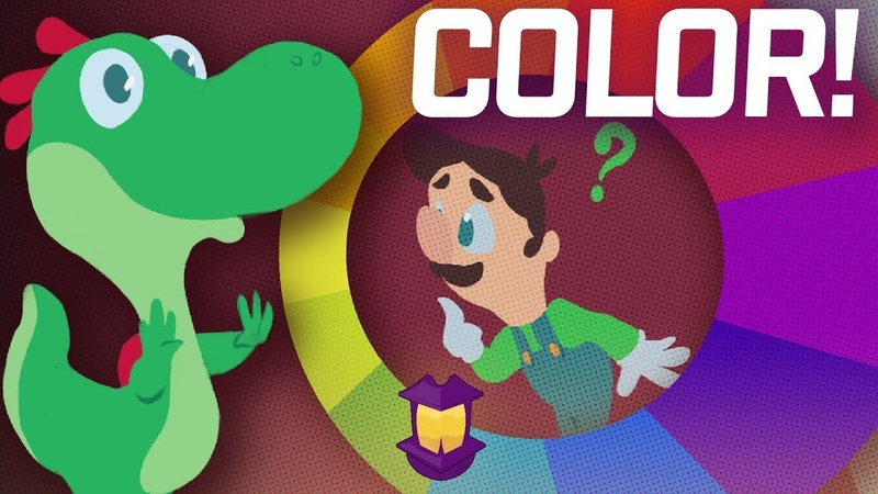How to Use Color Theory in Character Design and Like Actually Know What You're Doing