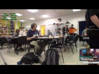 Top8 draft PPTQ Atlanta SEALED Москва 2018 клуб GoldFish Magic: the Gathering competitive play Russia