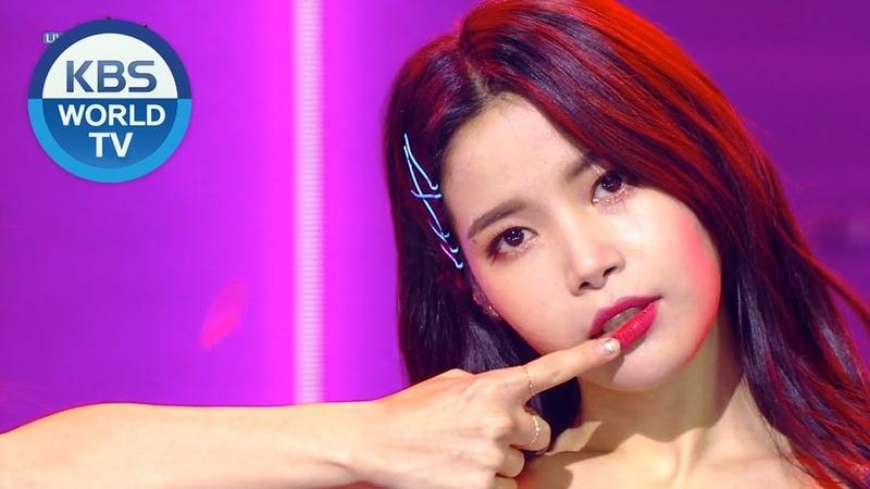 MAMAMOO - gogobebe I 마마무 -고고베베[Music Bank2019.03.22]