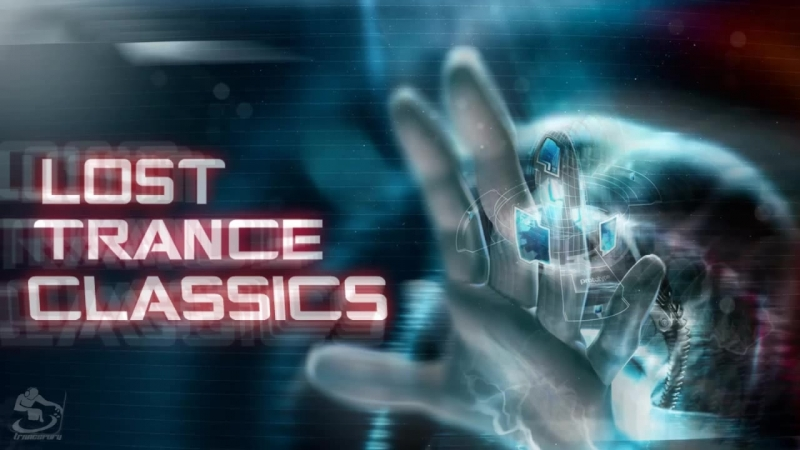Lost Trance Classics Remember Mix V5 [The Best From 1998-2006]