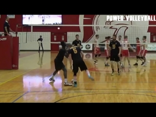 COACH PLAY VOLLEYBALL ! Funny Volleyball Videos (HD)