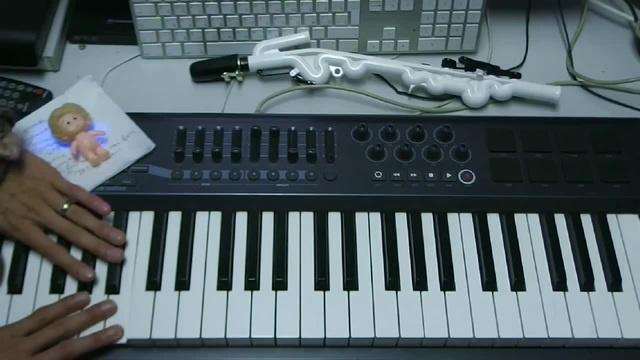 Теория музыки по-пацански
