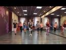Ofenbach vs Nick Waterhouse Katchi ZUMBA Dance DanceFit tver Choreo by Lyudmila Luchina