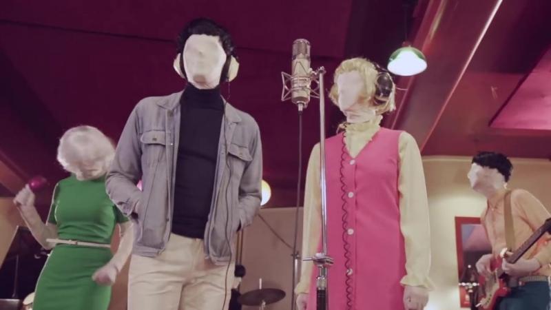 Jonathan Bree - Say You Love Me Too (feat. Clara Viñals)