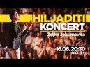 Zeljko Joksimovic - Ponelo Me (Official Radio S Video) 2018