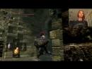 Dark Souls 1: Remastered |3| Клип