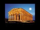 Domenico Modugno, Amara terra mia A Visit to Paestum temples