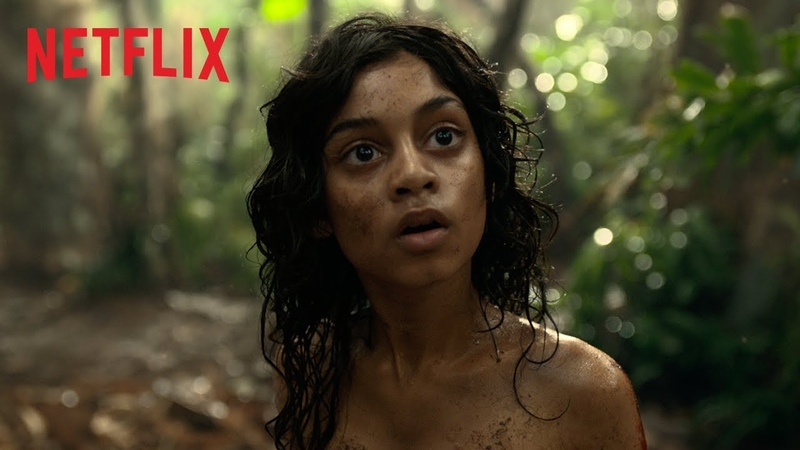Mogli – Entre Dois Mundos   Trailer Oficial [HD]   Netflix