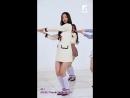 [1theK Dance Cover Contest] GWSN(공원소녀) _ LeNa(레나 직캠ver)