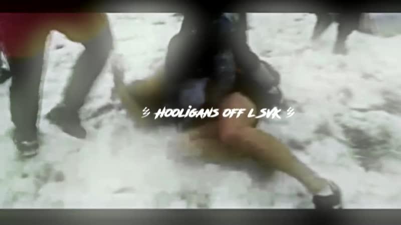 乡 Hooligans off l SVK 乡2