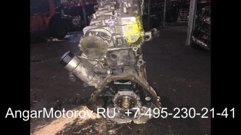 Купить Двигатель Ssangyong Rexton 2.7 CRDI D27DT Двигатель Саньенг Рекстон 2.7 2003-09 Наличие
