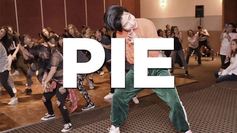 Hwaiting Workshop Pie - Future (ft. Chris Brown) / Hyojin Choi Choreography