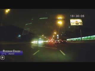 ДТП. Подборка на видеорегистратор за 20.12.2018