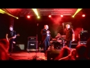 Manes - Terminus a quo ⁄ terminus ad quem - live @ Dark Bombastic Evening 6 - RYMA