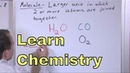 01 - Introduction To Chemistry - Online Chemistry Course - Learn Chemistry Solve Problems