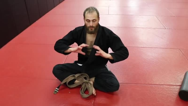 Decrease Shoulder Injuries In Jiu-Jitsu and Improve Posture With This Exercise
