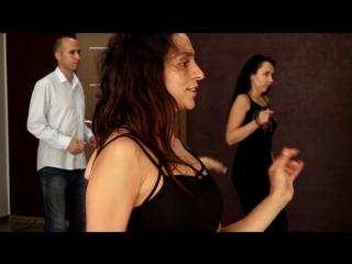 Latina solo в академии танцев ae dance