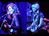 LARKIN POE in 4K~video (Blue Note Grill, Durham NC 72718) Best on large HDTV!