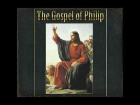 The Gospel of Philip 2/5