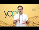 Кирилл Самоходкин трекер Южного IT парка коммерческий директор Yode Group